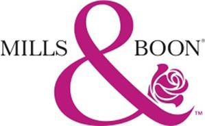 Image result for mills and boon logo