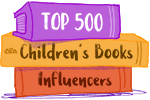 Top influencers childrens books uk