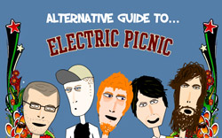 Alternative Guide to Electric Picnic