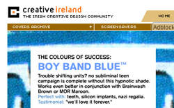 creativeireland.ie