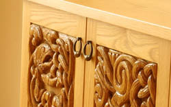 Michael Bell Design Furniture Makers