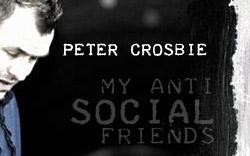 Peter Crosbie