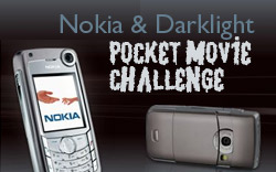 Pocket Movie Challenge