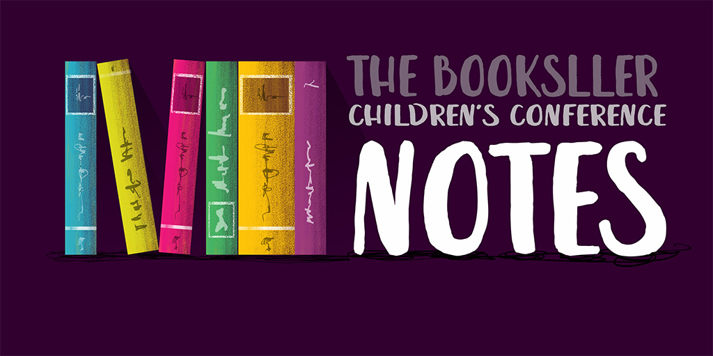 bookseller childrens conference3