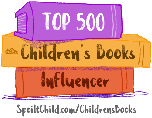 Top 500 childrens book influencers