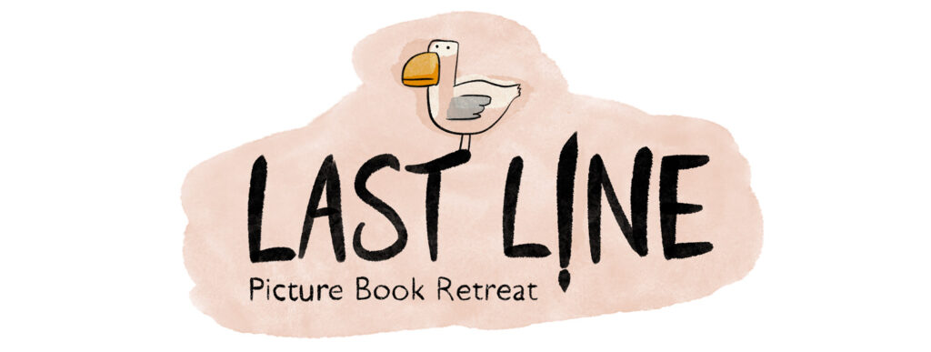 Last-Line-Picture-Book-retreat-Ireland-banner